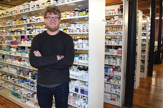 PillPack Reimagines the Pharmacy