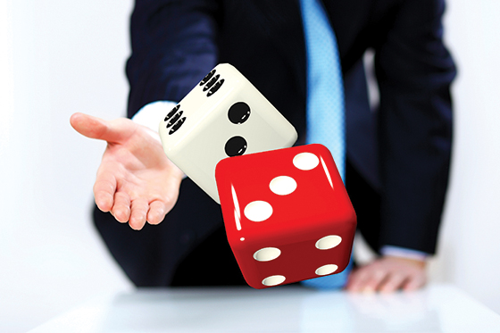 Take the Gamble Out of Hiring