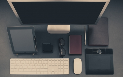 Office Safety: As Simple as a Clean Desk