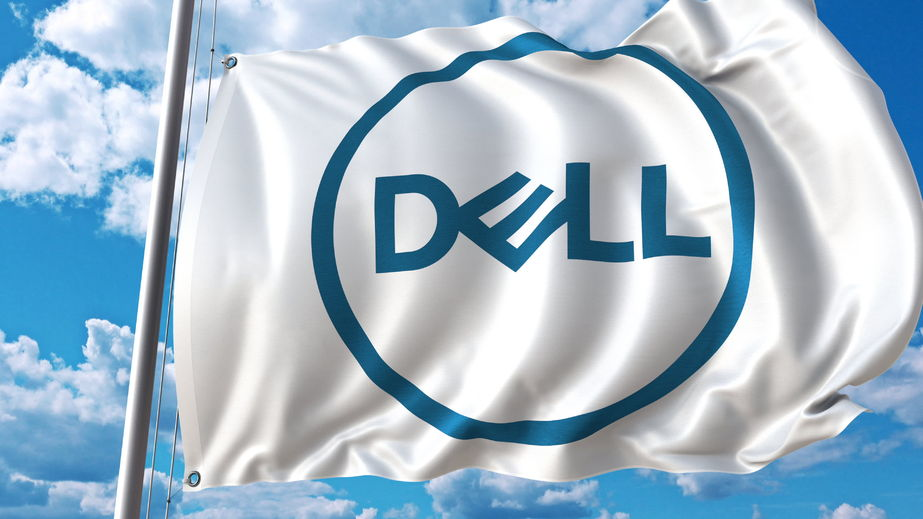 Dell May Sell Itself to VMware
