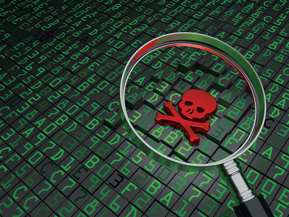 Protecting Your Business from Ransomware