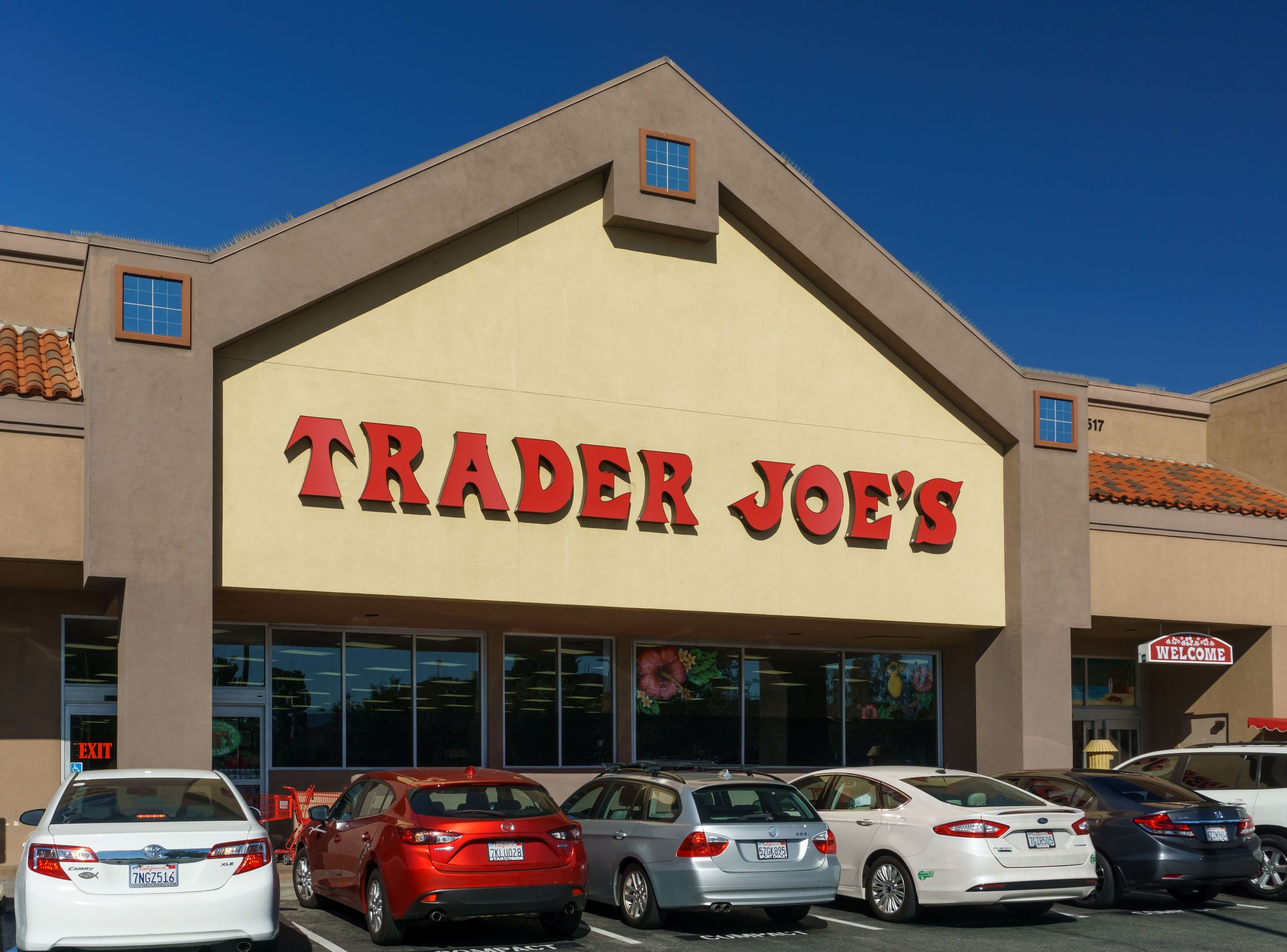 Whole Foods Stealing Trader Joe's Shoppers