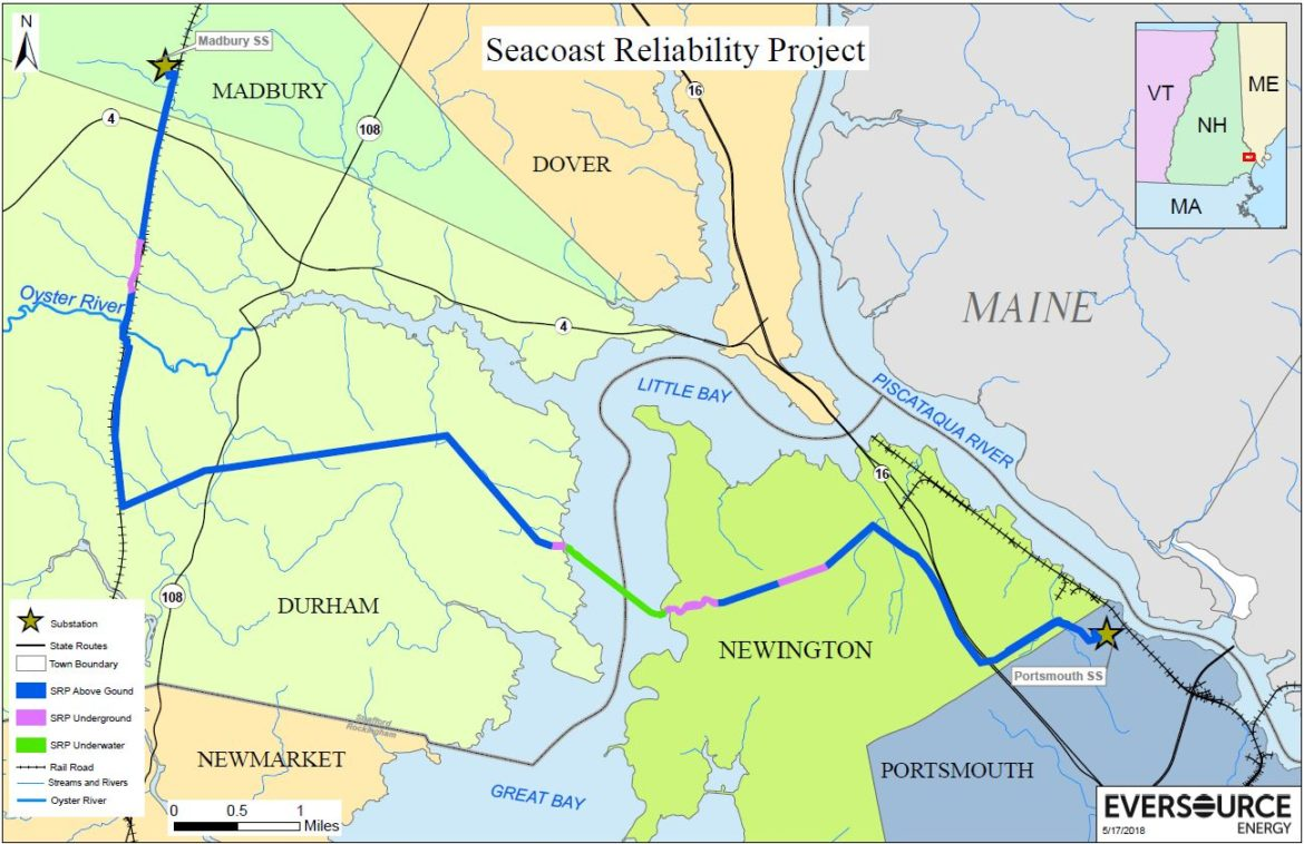 Seacoast Reliability Project Hearings Underway