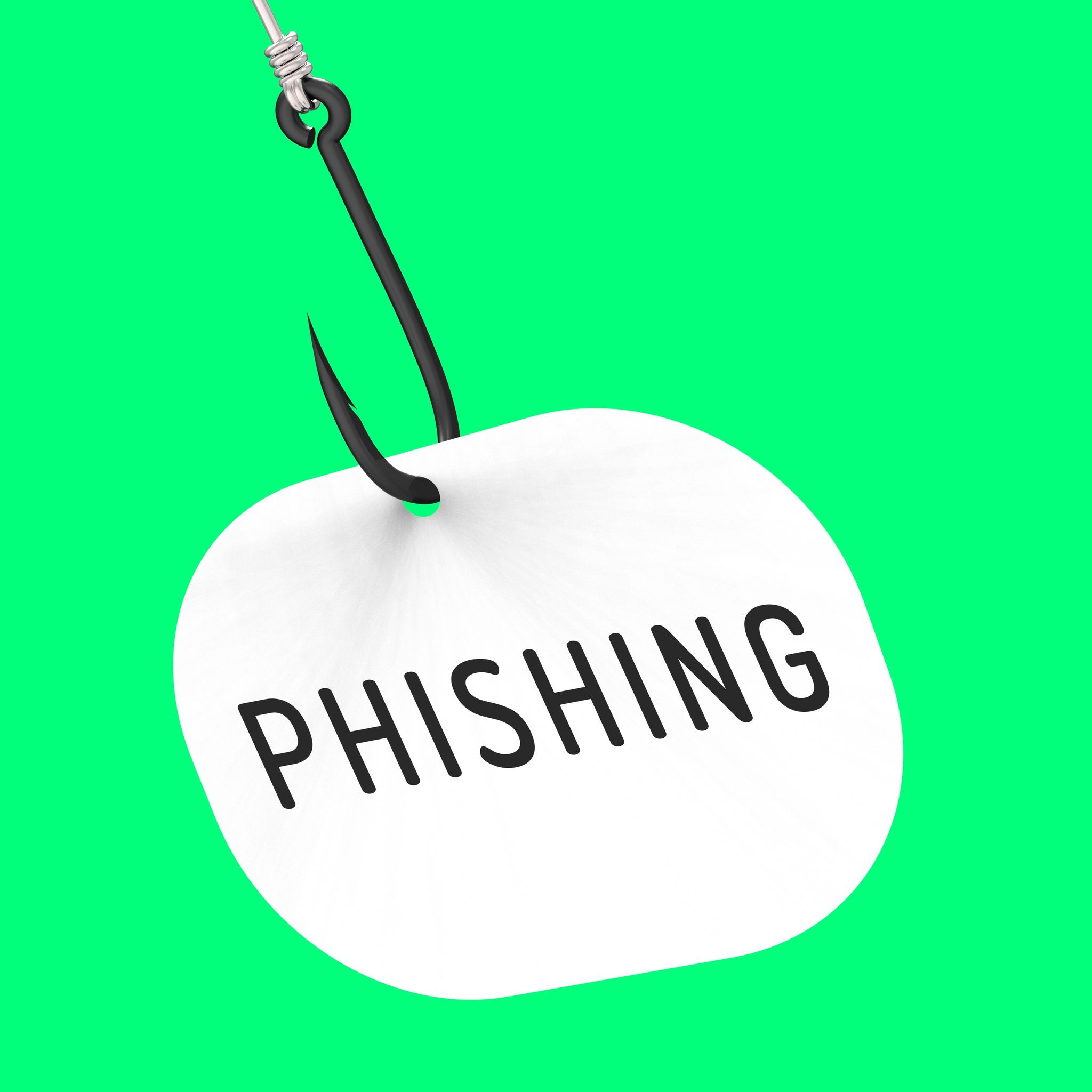 Avoid Whaling and CEO Impersonation Scams