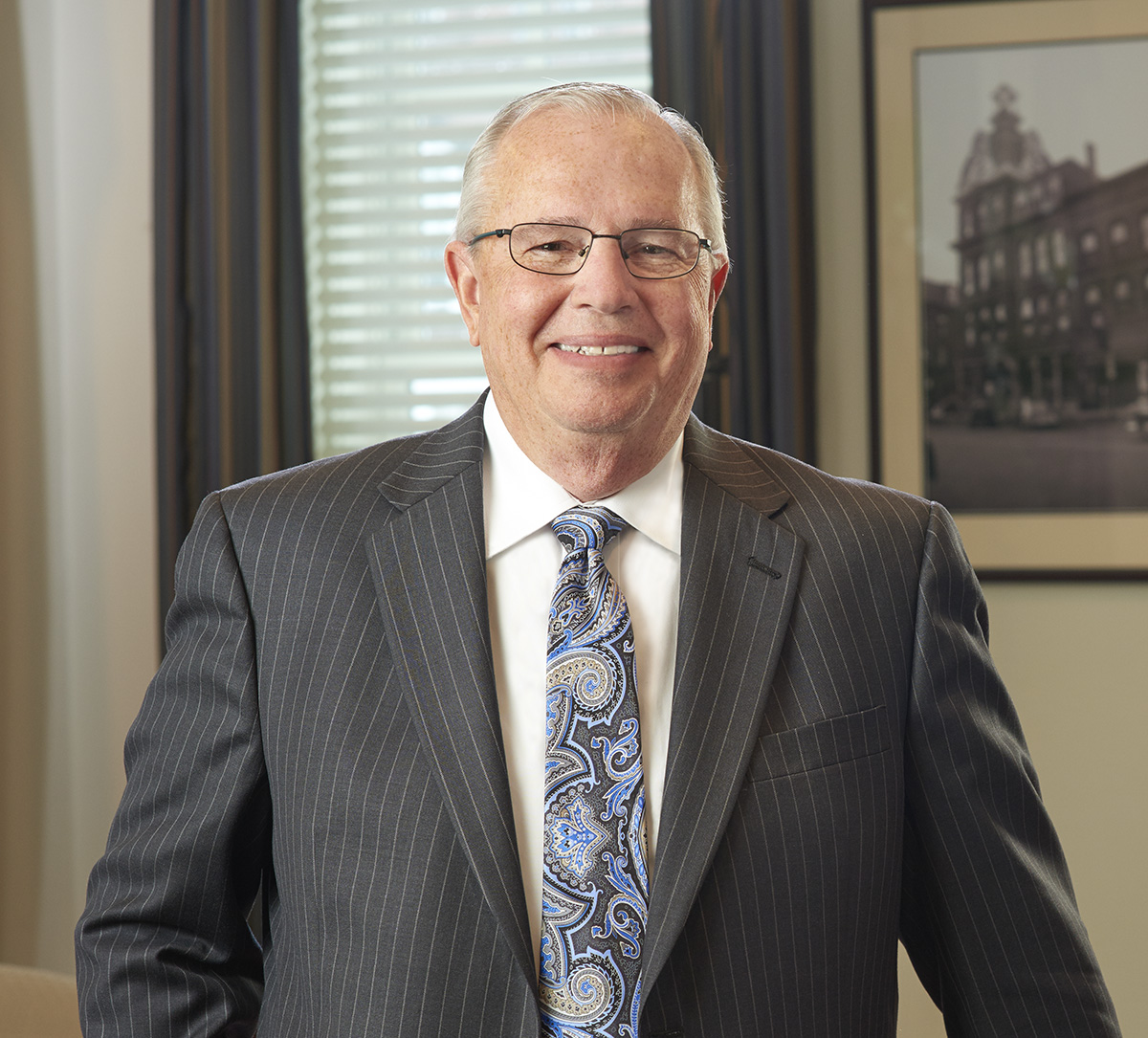 NH Mutual Bancorp Appoints New COO
