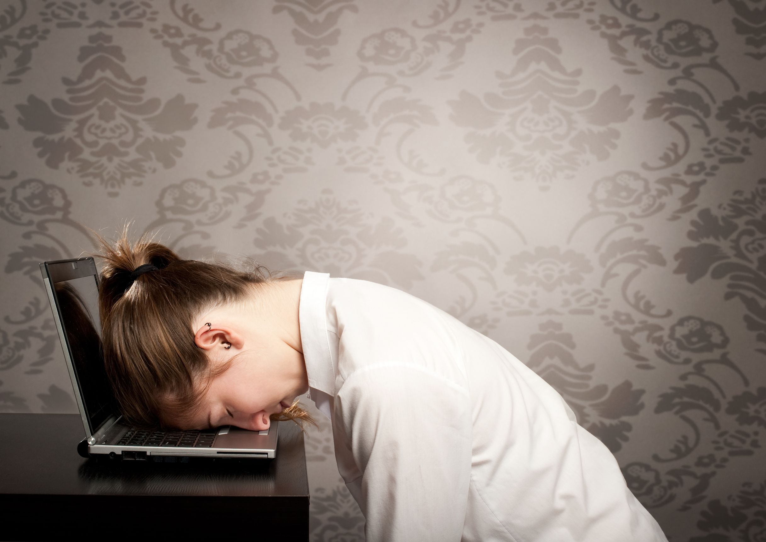 Tips to Prevent Fatigue at Work