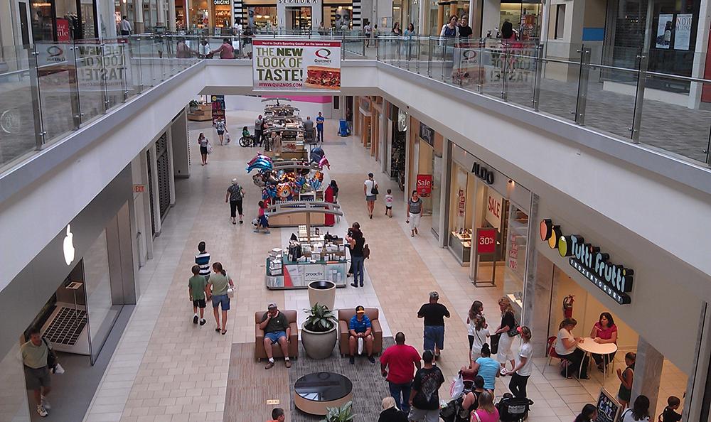 Business NH Magazine: NH Malls Buck the Closure Trend