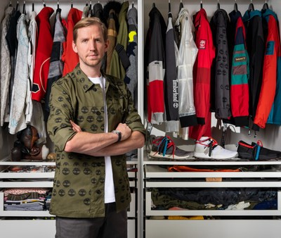 Timberland to Collaborate with Christopher Raeburn