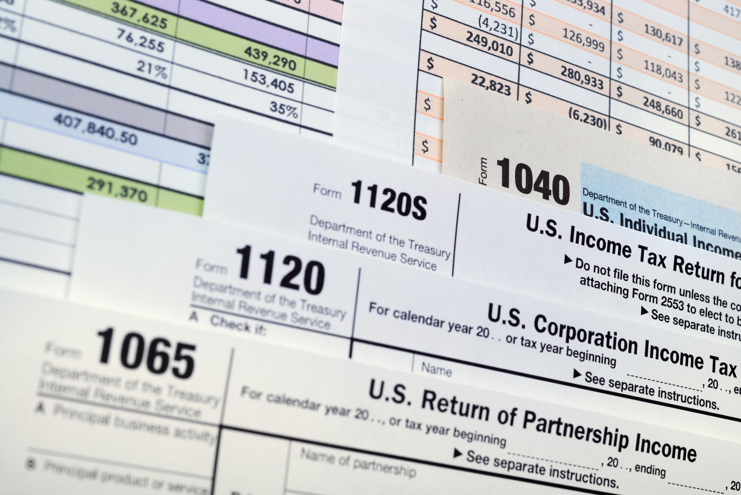 Federal Paperwork Costs as Much as the Deficit