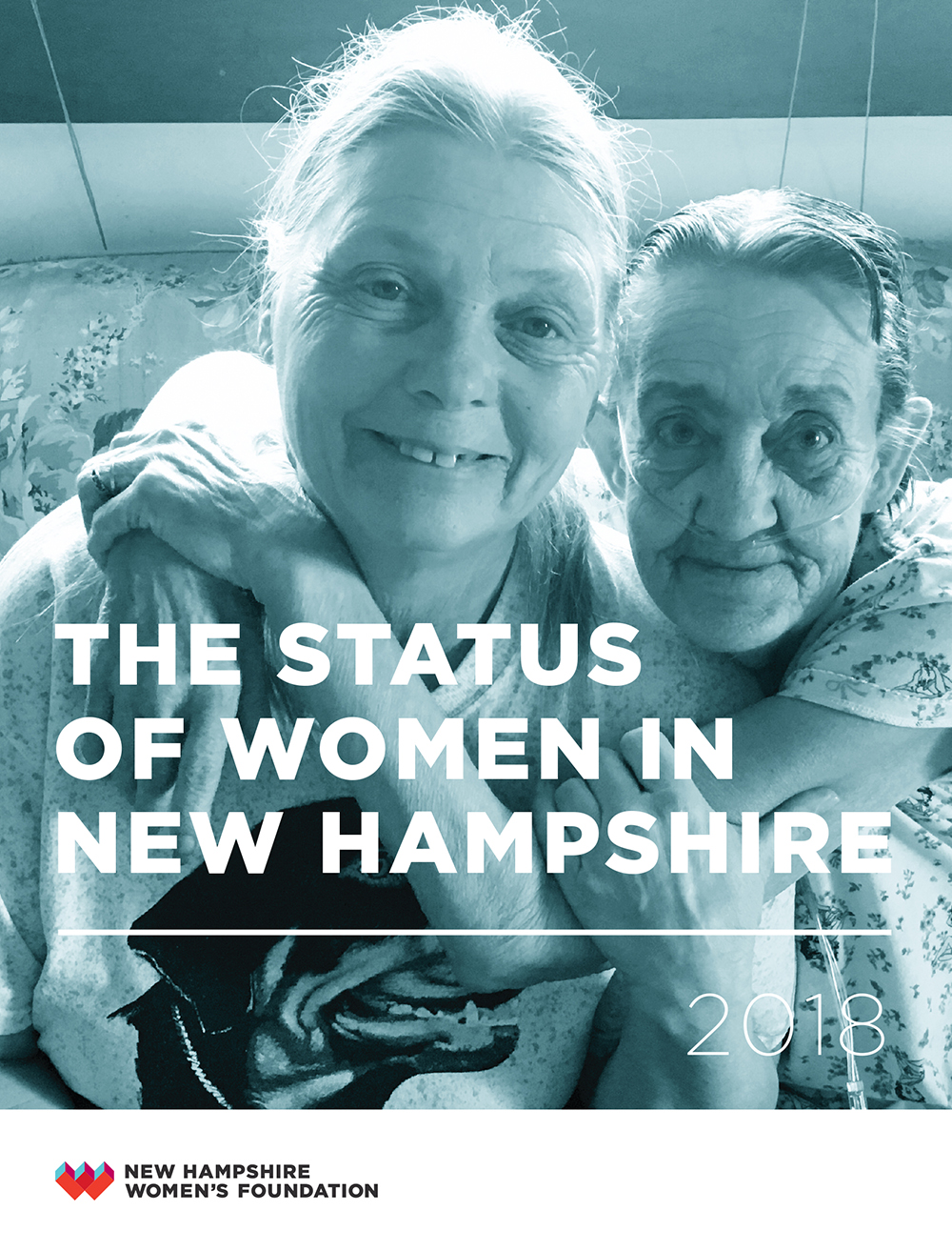 NH Women's Long Path to Equity