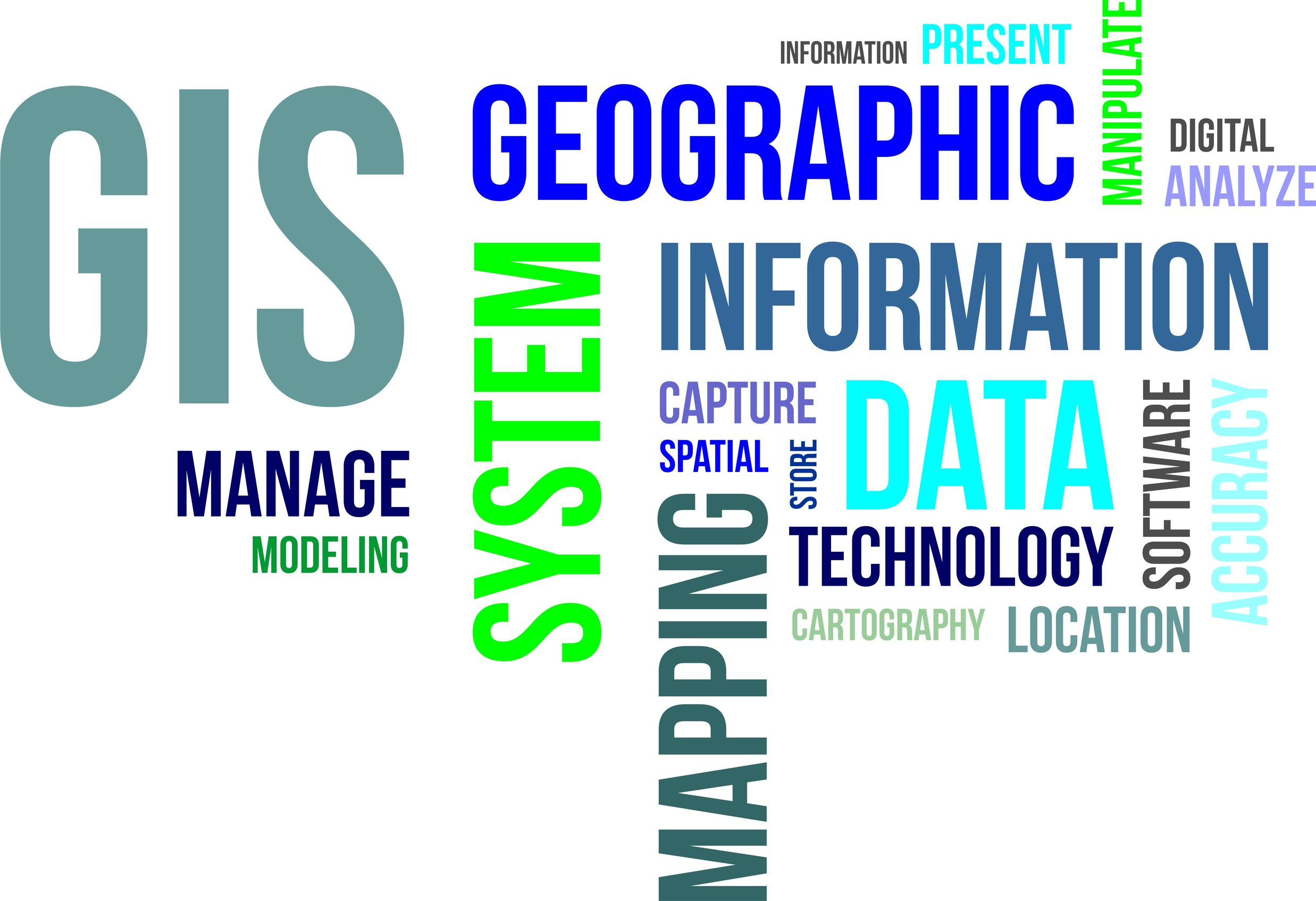 CAI Technologies Acquires GIS Mapping & Analysis