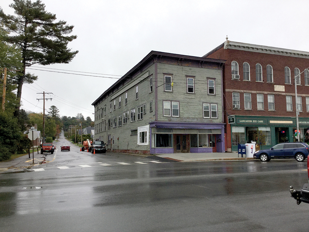 Regional Commission Funds Millions in North Country