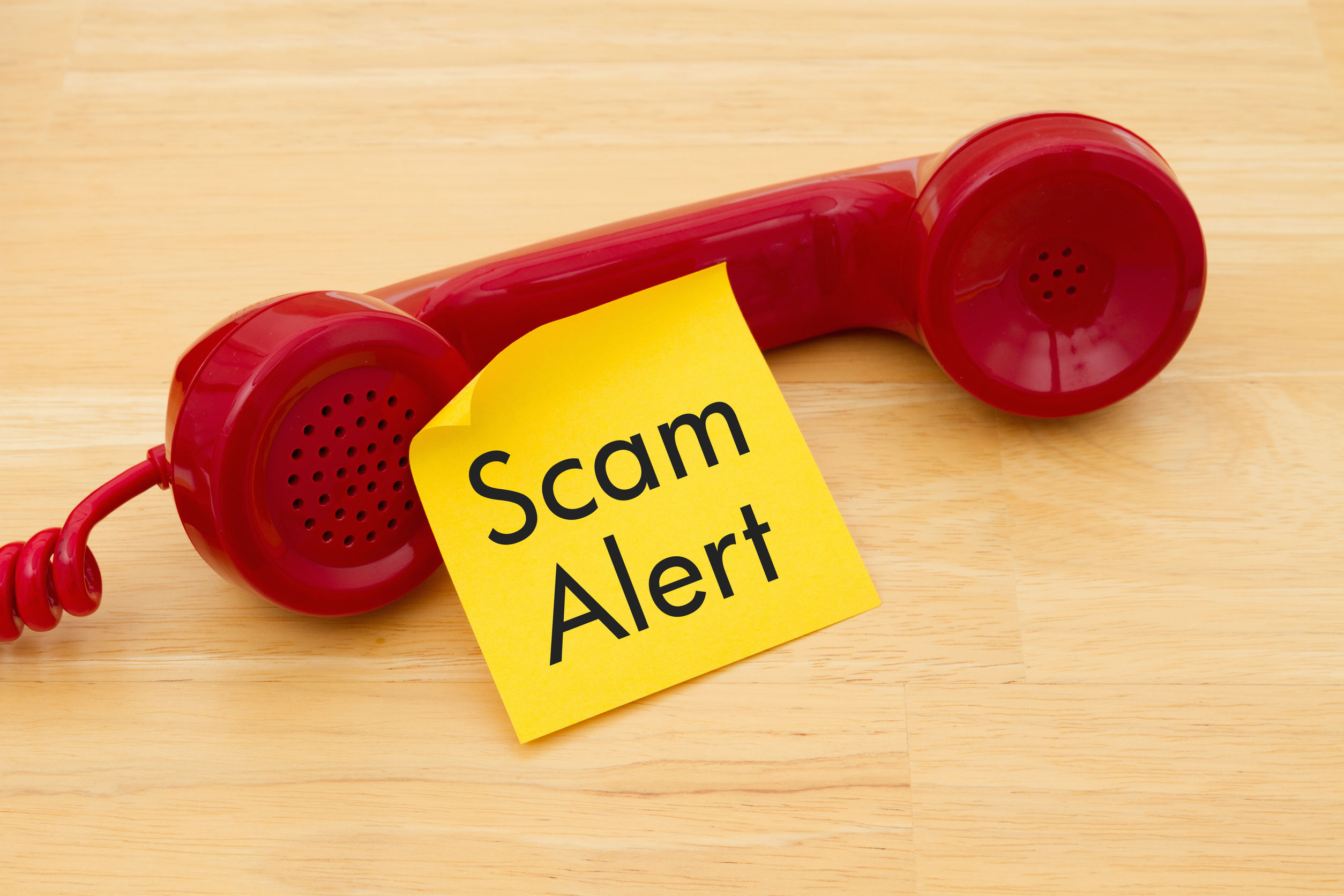 Eversource and PUC Warn of Scams