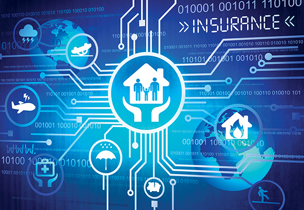 Technology Driving Change in Insurance Industry