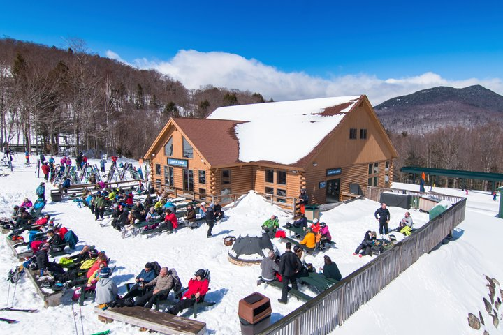 Loon Mountain Resort Offers 4-Season Pass