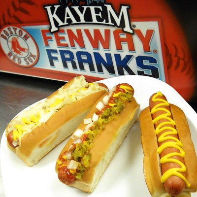 Baseball Fans to Eat 18 Million Hot Dogs