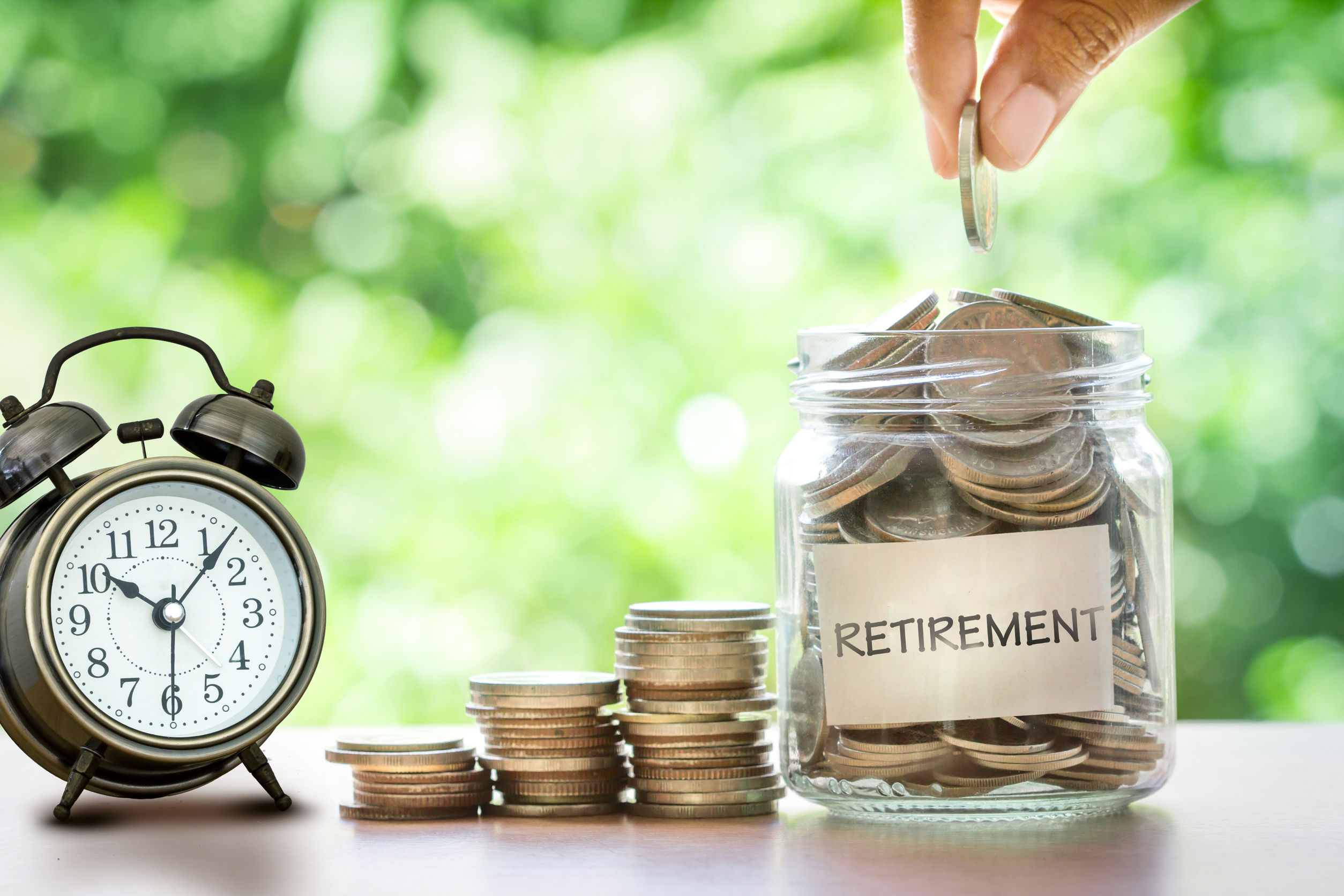 Poor Planning Could Lead To 5 Big Retirement Problems
