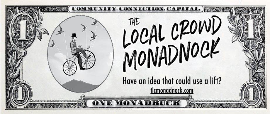 Crowdfunding Program in Monadnock Region Seeks Applicants