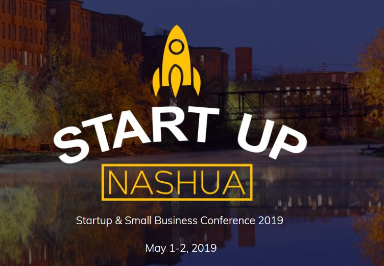 Start Up Nashua Small Business Conference