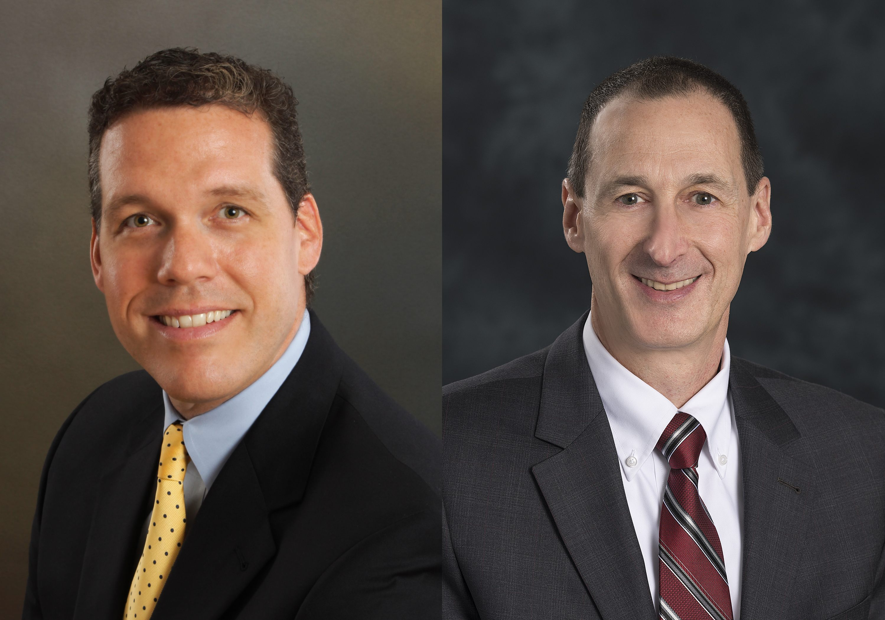 New Leadership at Concord Group