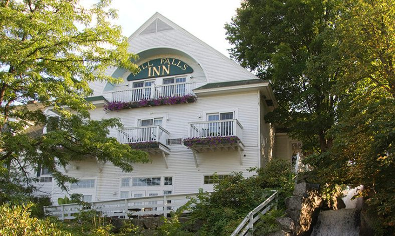Mill Falls at the Lake Resort Acquired