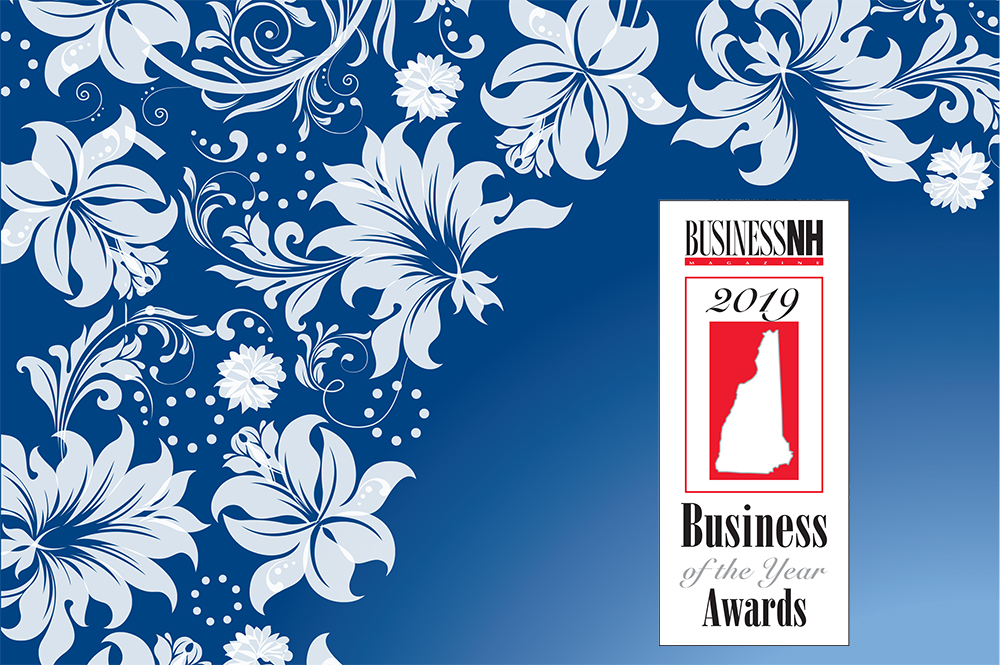 10 Reasons to Attend Business of the Year Luncheon