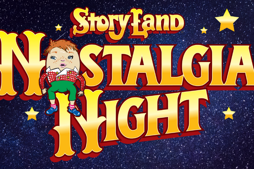 Adults Flocking to Story Land After Dark