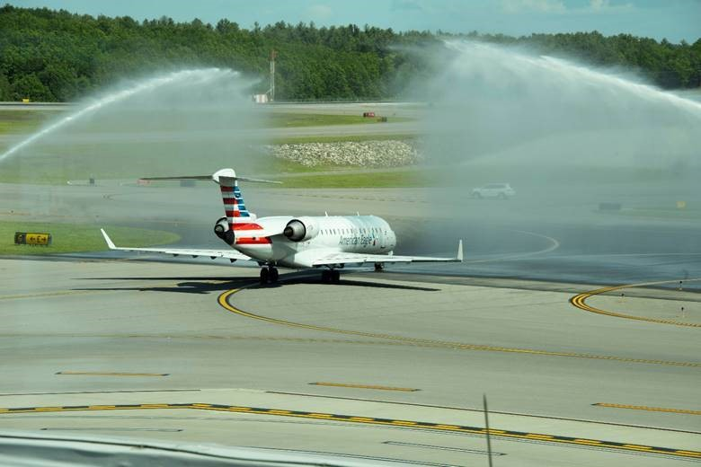 MHT Offers Non-Stop Flights to Chicago