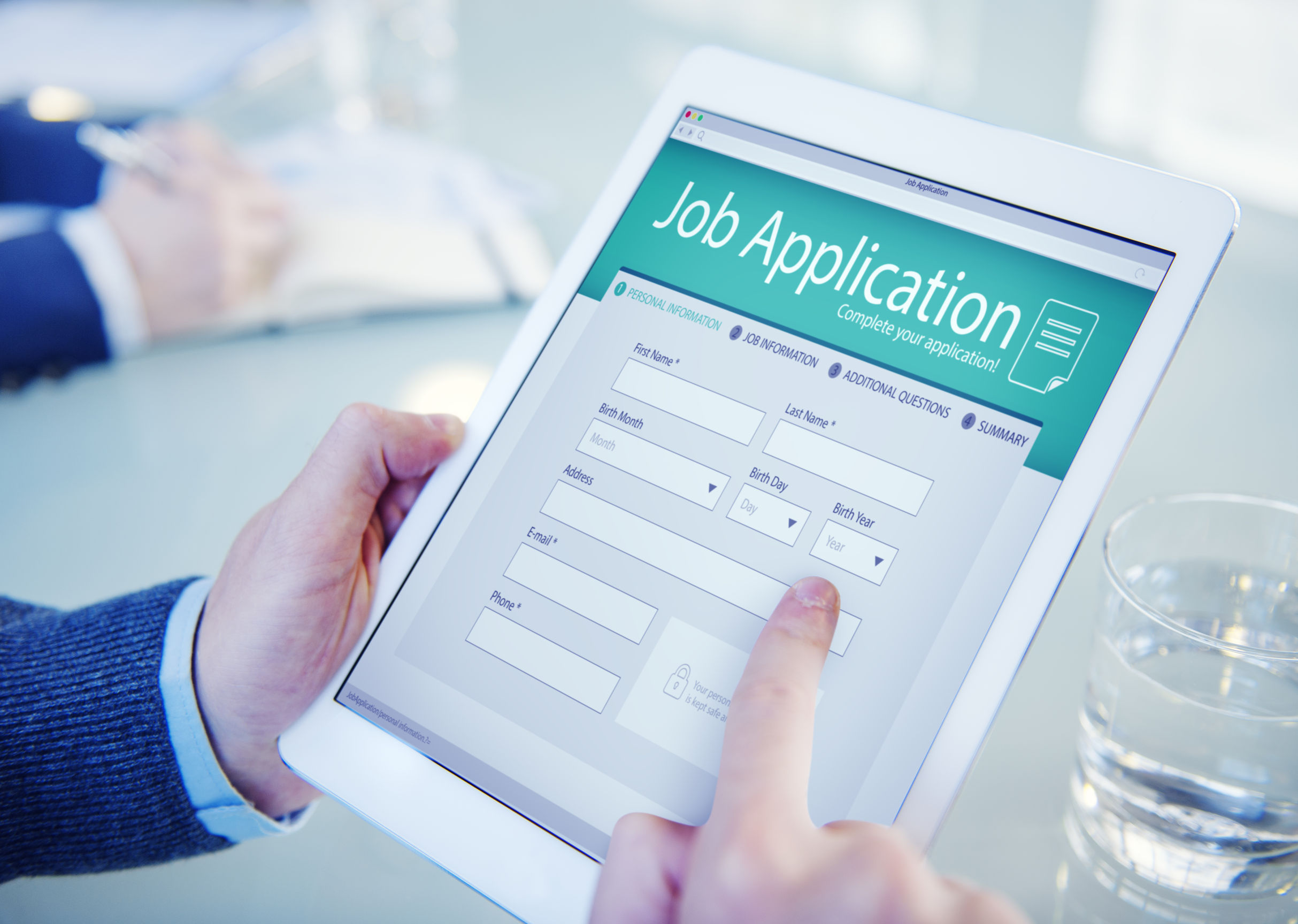 Job Applicants Now Ghost Employers