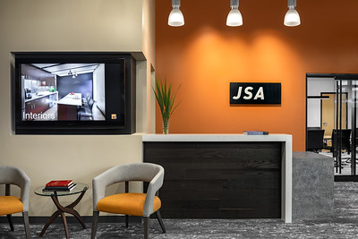 JSA Relocates in Portsmouth
