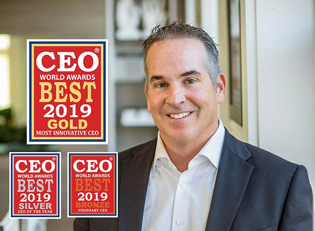 Merchants Fleet CEO Named Innovator of the Year