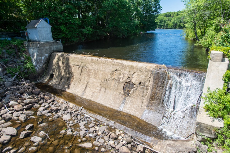Should NH's Aging Dams be Removed?