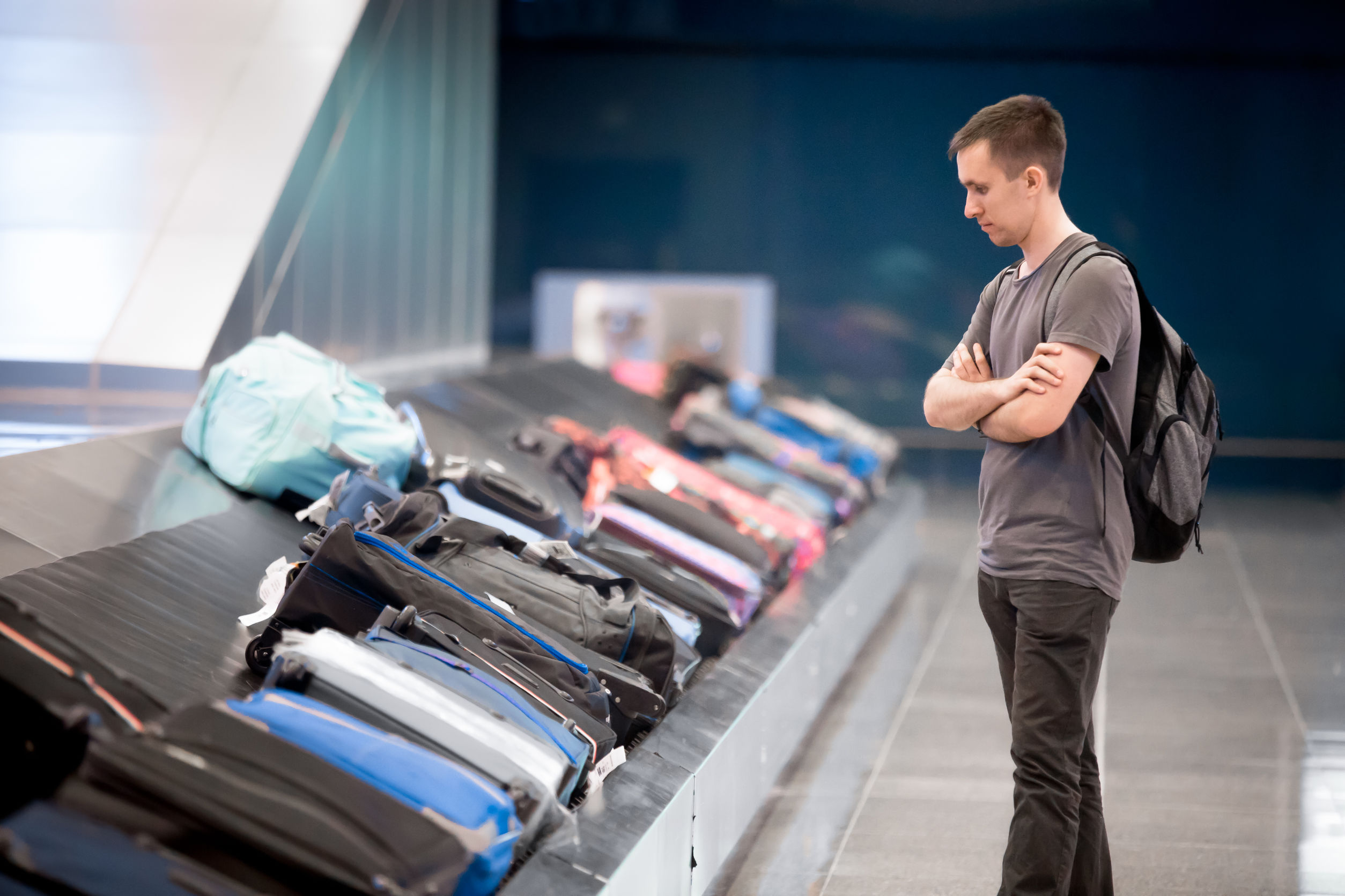 Airlines Netting Big on Baggage Fees