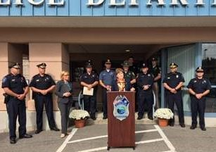 COPS Grants Support Anti-Heroin Task Force