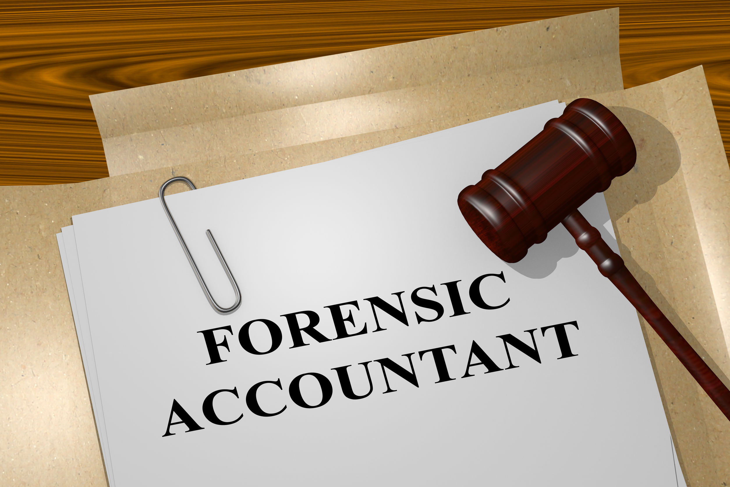 NH Schools in Top 25 for Forensic Accounting