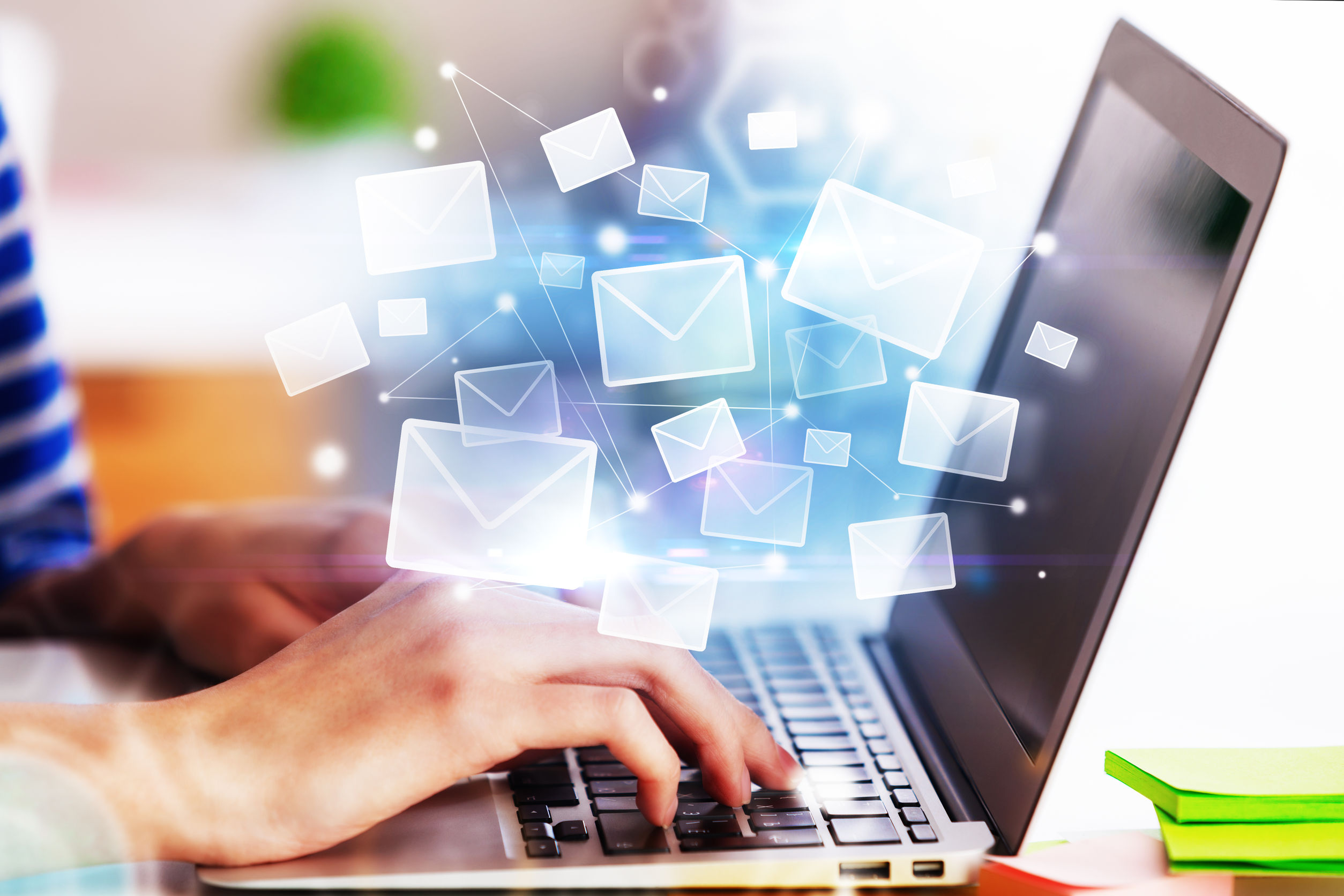 PoliteMail Survey says Email Rules the Roost