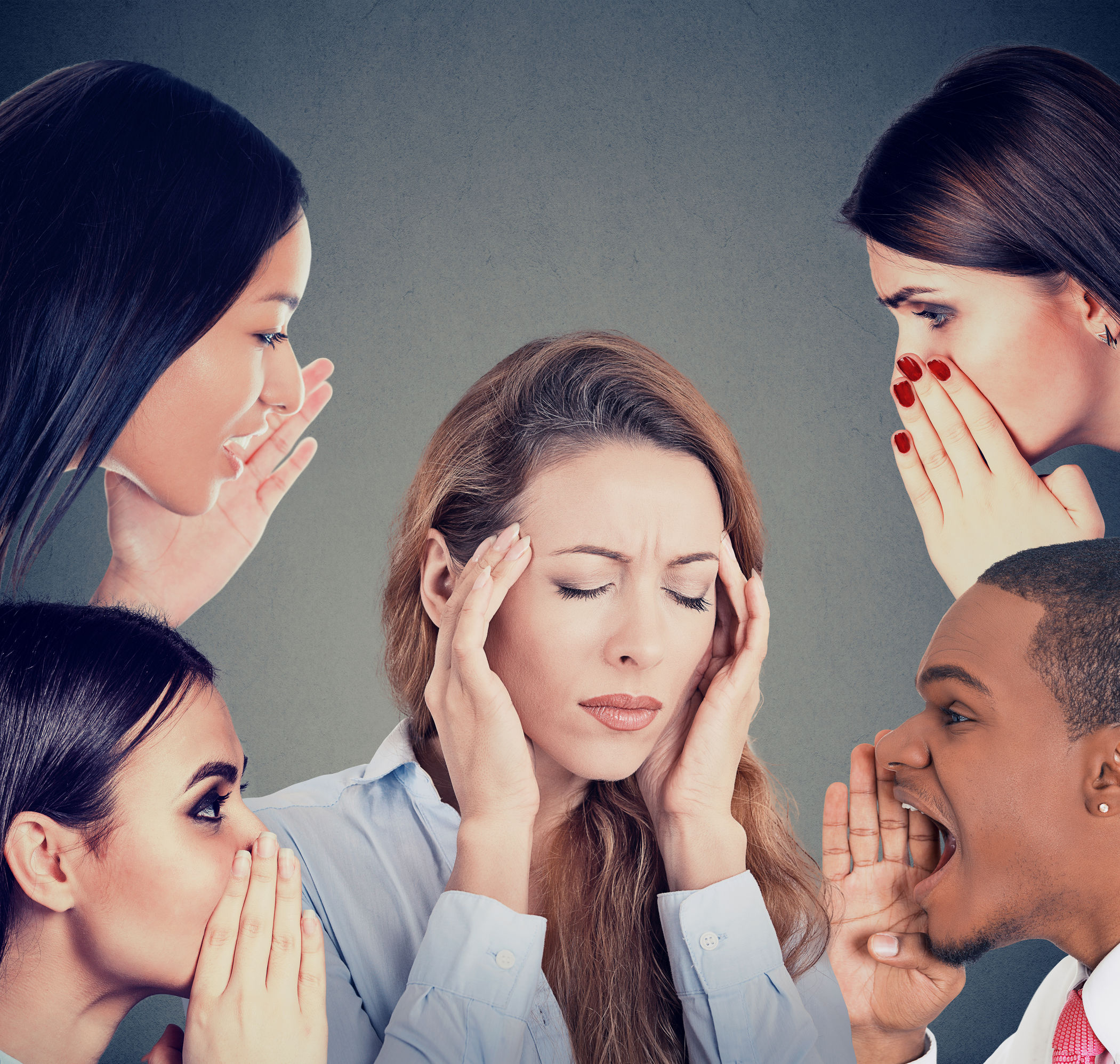 Tackling Workplace Drama