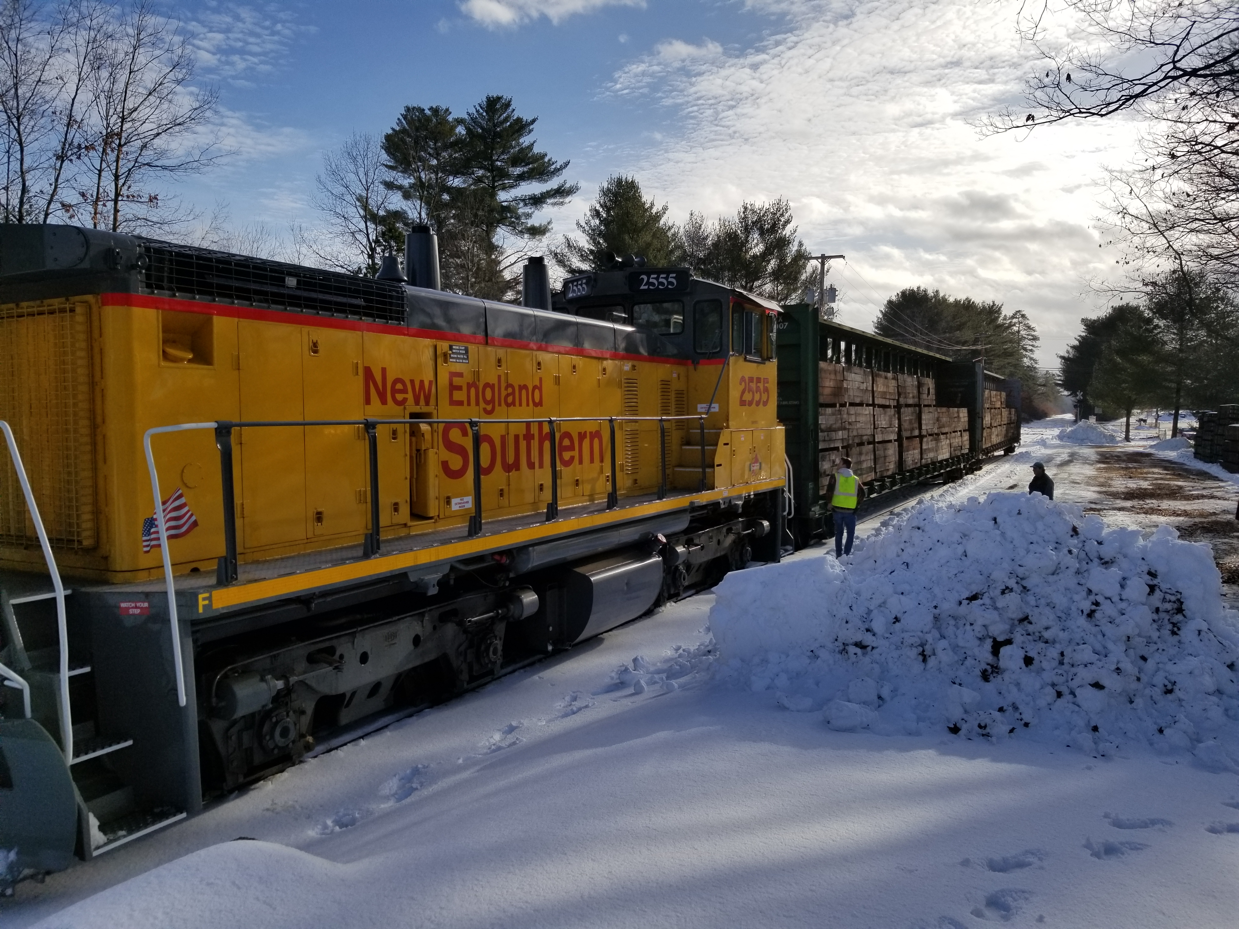 Tourism Railroads See Double Digit Growth In 2019