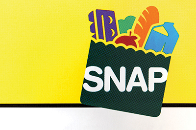 Ripple Effects of a SNAP Decision