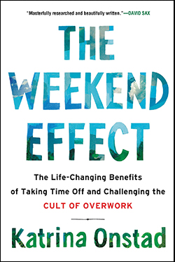 BNH Book Review: The Weekend Effect
