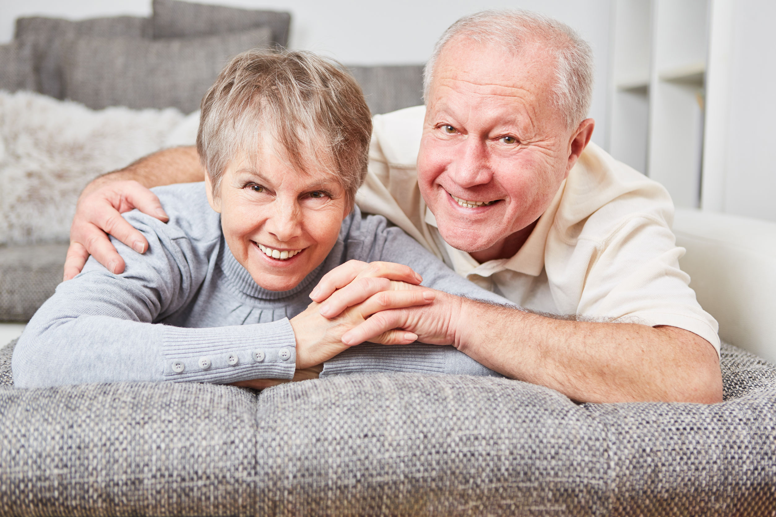 Seniors Contracting STDs at Record Levels