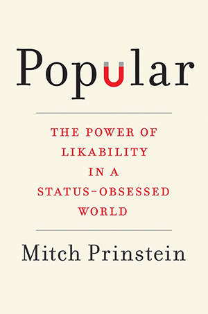 The Power of Likability: A Book Review