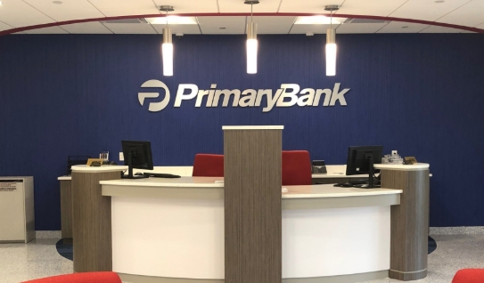 Primary Banks Raises $15 Million