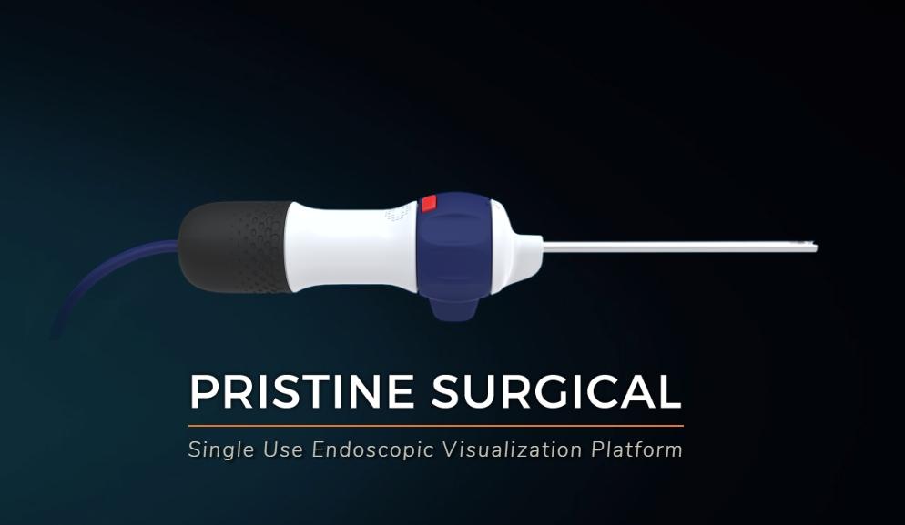 Pristine Surgical Raise $18 Million