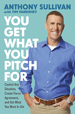 Book Review: You Get What You Pitch