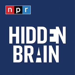 Podcast of the Month: Hidden Brain