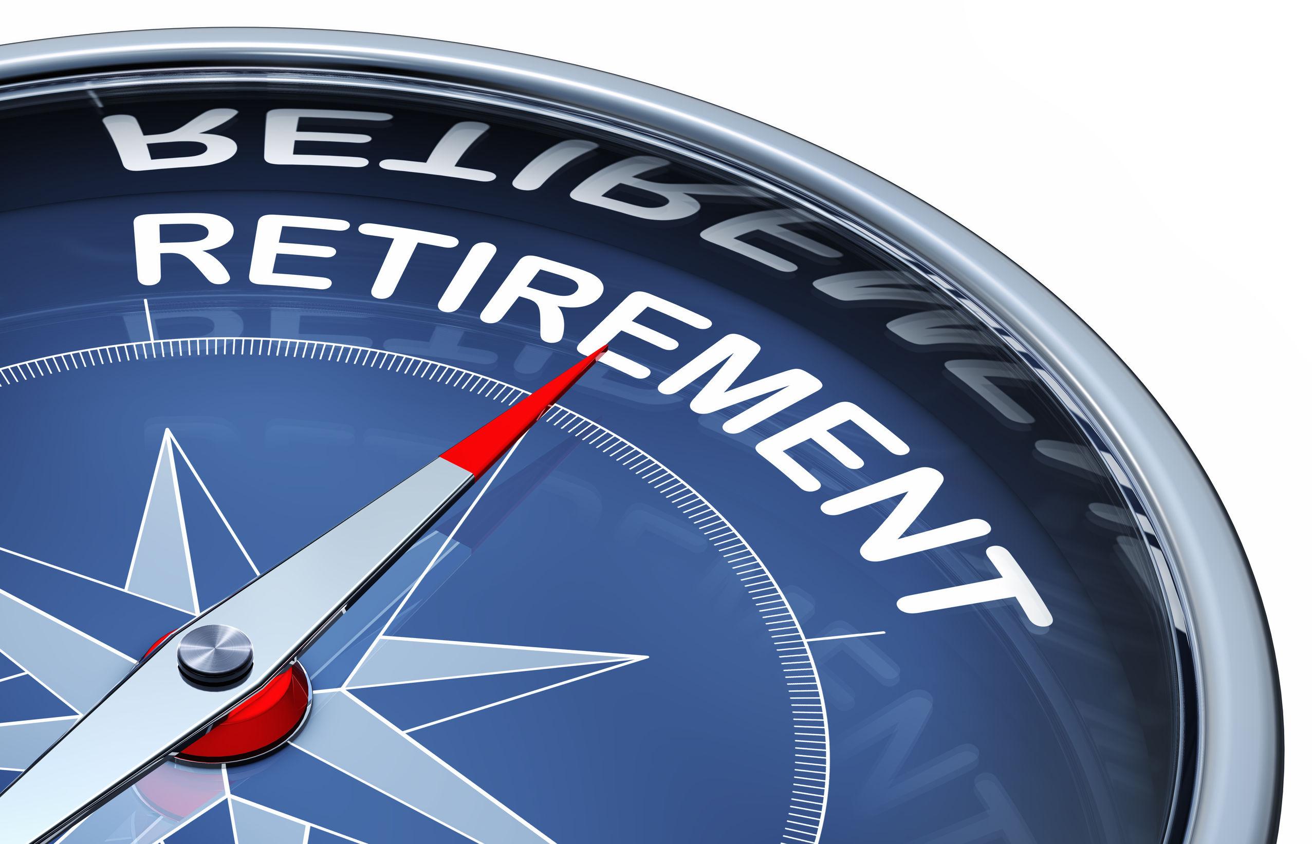 Retiring Amidst COVID-19 Crisis