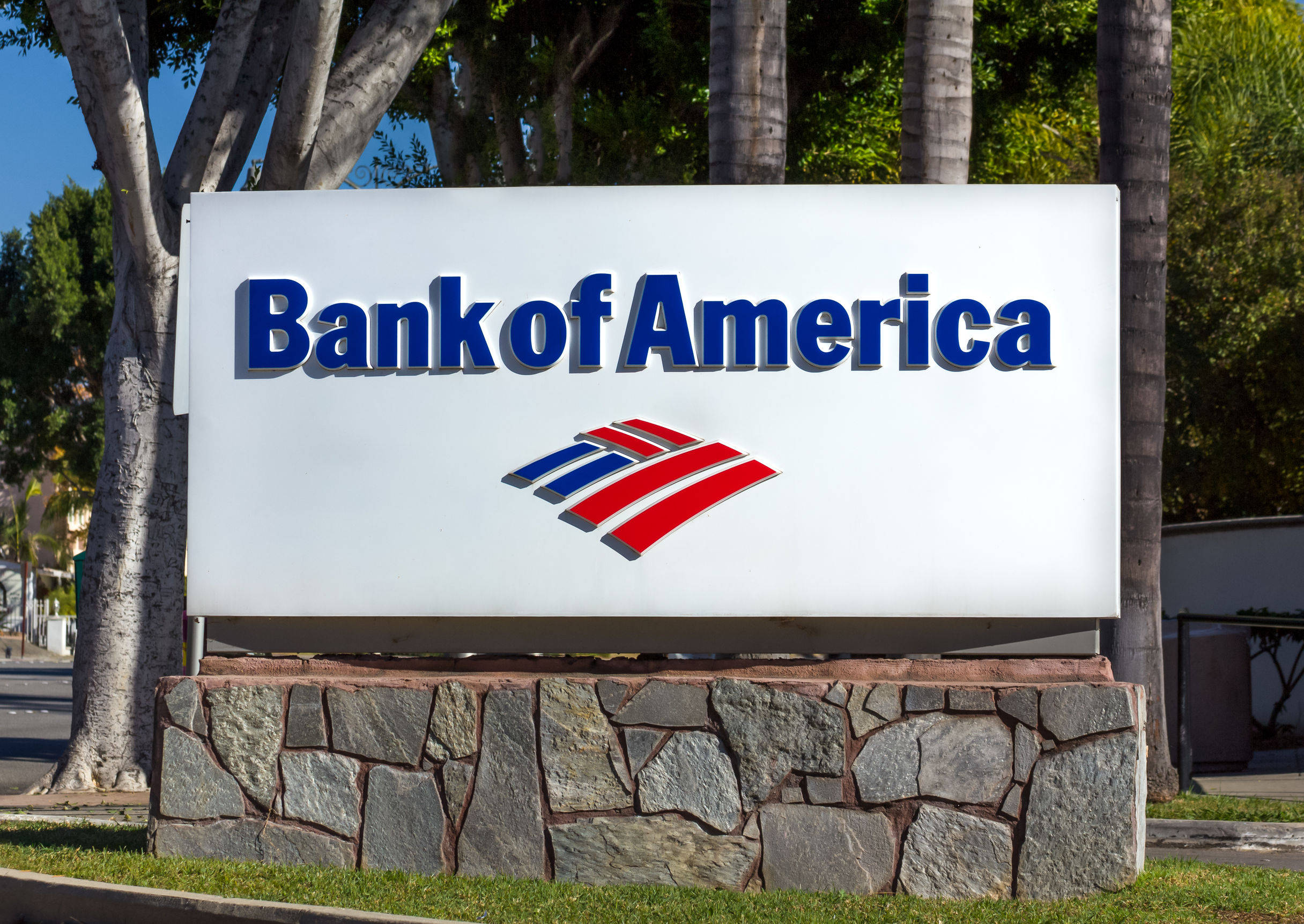 Bank of America Supports Economic Opportunity