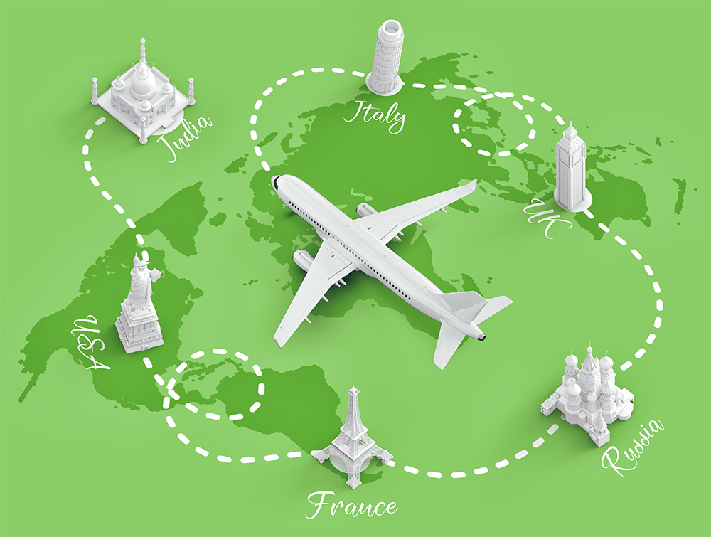 Travel Agencies Navigate Turbulent Times