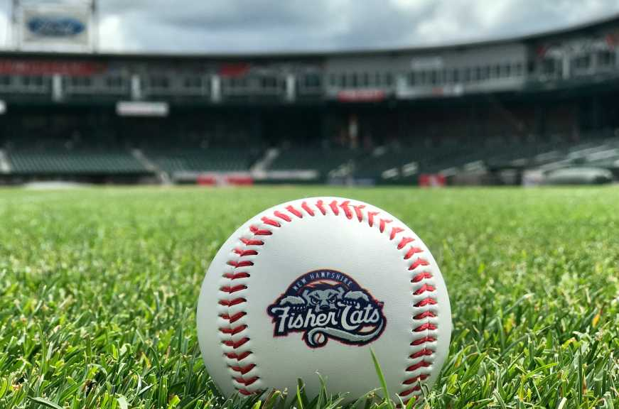 Fisher Cats Will Not Play 2020 Season